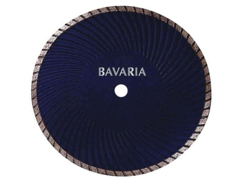 diamant trennscheibe turbo granit 230 mm durchmesser bohrung 22 22 mm f r trockenschnitt. Black Bedroom Furniture Sets. Home Design Ideas