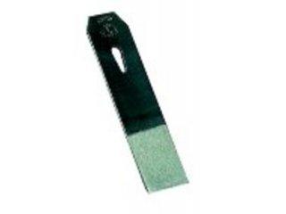 Besto/ßhobel f/ür Hirnholz mit Metallsohle mit Doppeleisen 45 mm