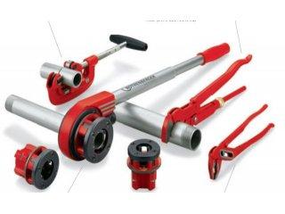 Handwerkzeug: Sanitär und Heizung